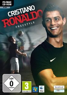 Cristiano Ronaldo Freestyle (PC)