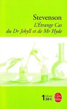 L'étrange cas du Dr Jekyll et de Mr Hyde (Ldp Libretti)