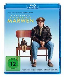 Willkommen in Marwen [Blu-ray]