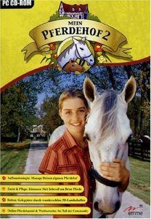 Mein Pferdehof 2