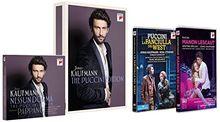 Nessun Dorma - The Puccini Edition [1 CD (mit Bonus DVD) + 2 DVD]