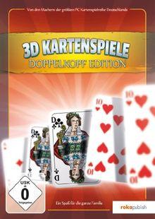 3D Kartenspiele - Doppelkopf Edition (PC)