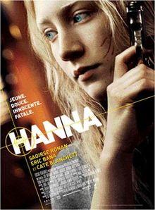 Hanna [FR Import]