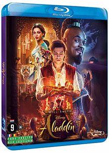 Aladdin [Blu-ray] [FR Import]