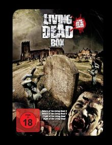 Living Dead Metallbox Edition (2 DVDs)