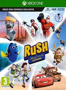 Disney Rush Jeu Xbox One