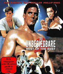 Der Unbesiegbare - Best of the Best 2 [Blu-ray]