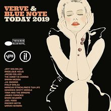 Verve & Blue Note Today 2019