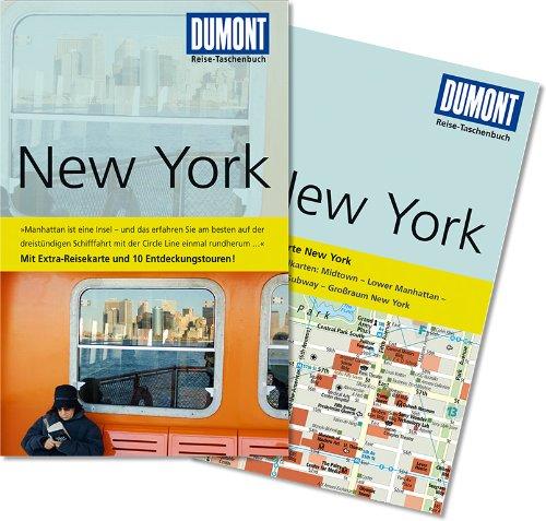 dumont reise taschenbuch reisef hrer new york von werner. Black Bedroom Furniture Sets. Home Design Ideas