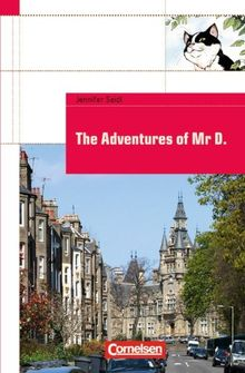 Cornelsen English Library - Fiction: 6. Schuljahr, Stufe 2 - The Adventures of Mr D.: Textheft. Mit Aufgaben und Activities