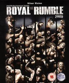 WWE - Royal Rumble 2009 [Blu-ray]