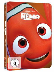 Findet Nemo (Steelbook) [Limited Edition]
