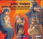 Kaspar, Melchior und Balthasar, 3 Audio-CDs