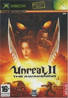 Unreal 2 - The Awakening (englische Version)