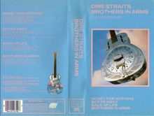Dire Straits Brothers In Arms The Videosingles (VHS)