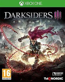 XBOXONE - Darksiders 3 (1 GAMES)