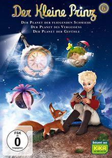 Der kleine Prinz - Vol. 6 (3 Geschichten)