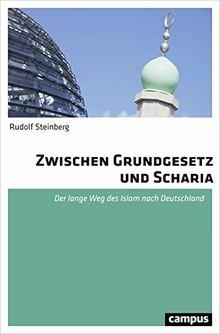Zwischen Grundgesetz und Scharia: Der lange Weg des Islam nach Deutschland