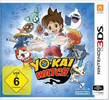 YO-KAI WATCH - [3DS]