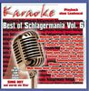 Best of Schlagermania Vol.6 - Karaoke
