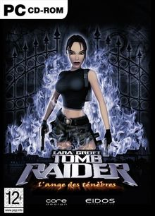Tomb Raider: L'Ange Des Tenebres Premier Collection