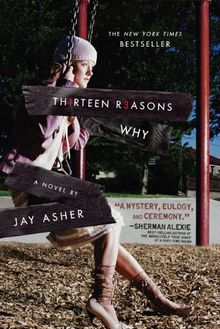 Thirteen Reasons Why, Export Edition