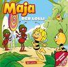 Die Biene Maja Klappenbuch, Activitybuch mit Klappen, Bd. 1: Der Lolli