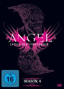 Angel - Jäger der Finsternis: Die komplette Season 4 [6 DVDs]
