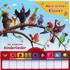Mein erstes Klavier - Die schönsten Kinderlieder