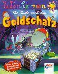 Die Suche nach dem Goldschatz. CD- ROM für Windows 95/98. Fördert spielerisch Konzentration und logisches Denken