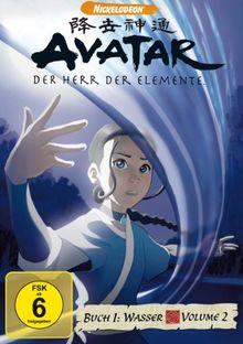 Avatar - Der Herr der Elemente, Buch 1: Wasser, Volume 2