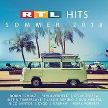 Rtl Hits Sommer 2018