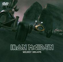 Iron Maiden : Wildest Dreams [DVD Single]