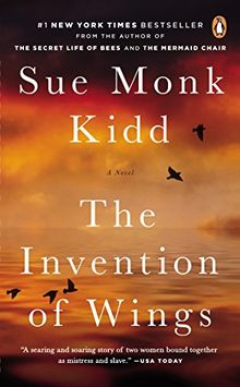 EXP The Invention of Wings: A Novel