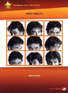 High Fidelity Die besten Filme aller Zeiten