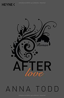 After love: AFTER 3 - Roman