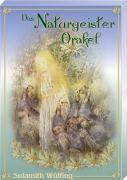 Das Naturgeister-Orakel, 40 Karten in Schmuckbox