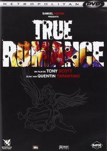 True romance [FR Import]