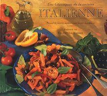 les classiques de la cuisine italienne