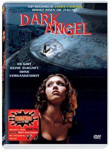 Dark Angel (+ Munchkin-Kartenspiel)