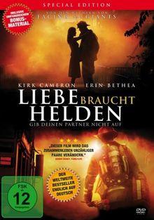 Liebe braucht Helden [Special Edition]