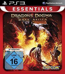 Dragon's Dogma - Dark Arisen [Essentials]