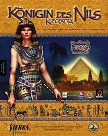 Pharao - Königin des Nils Kleopatra