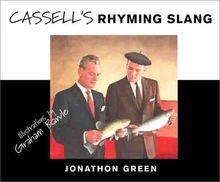 Cassell's Rhyming Slang