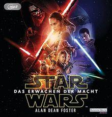 Star WarsTM - Das Erwachen der Macht: Das Hörbuch zum Film