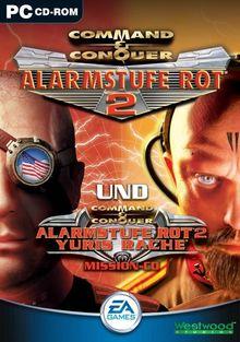 Command & Conquer: Alarmstufe Rot 2 + Yuris Rache