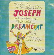 Joseph and the amazing technicolor Dreamcoat (1974)