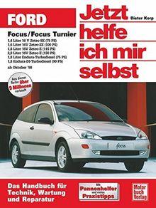 Ford Focus/Focus Turnier: ab Oktober 1998 (Jetzt helfe ich mir selbst)