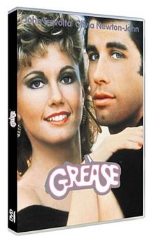Grease [FR IMPORT]
