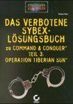 Command & Conquer 3: Tiberian Sun - Lsungsbuch